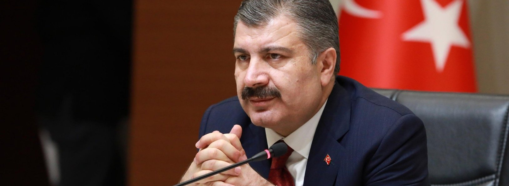 Minister of Health Koca: Under no circumstances has an additional amount of money been given to the intermediary firm