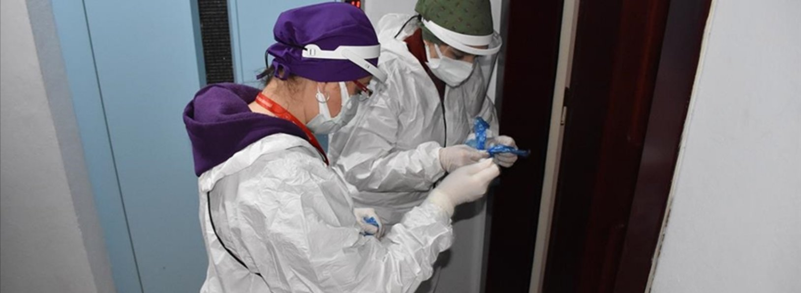 Scientific study to be conducted to find out the cause of increase in Covid-19 cases in Eastern Black Sea
