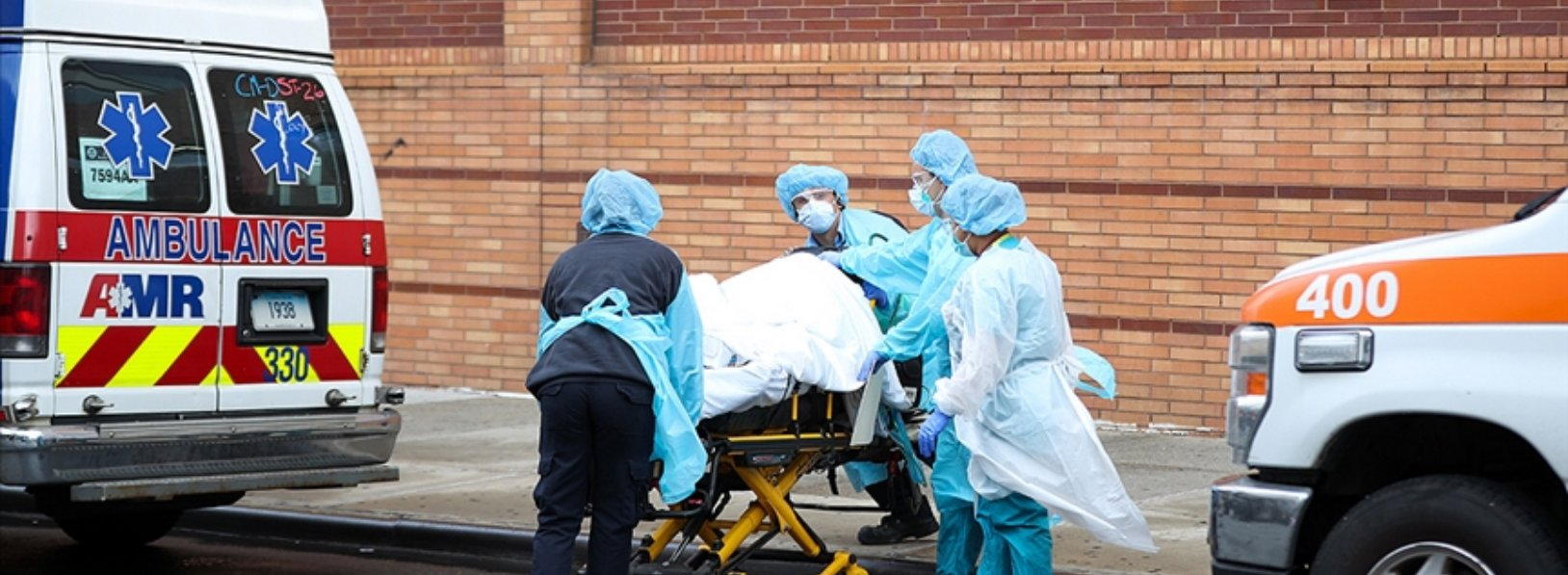 The number of deaths from Covid-19 exceeded 510,000 in the USA.