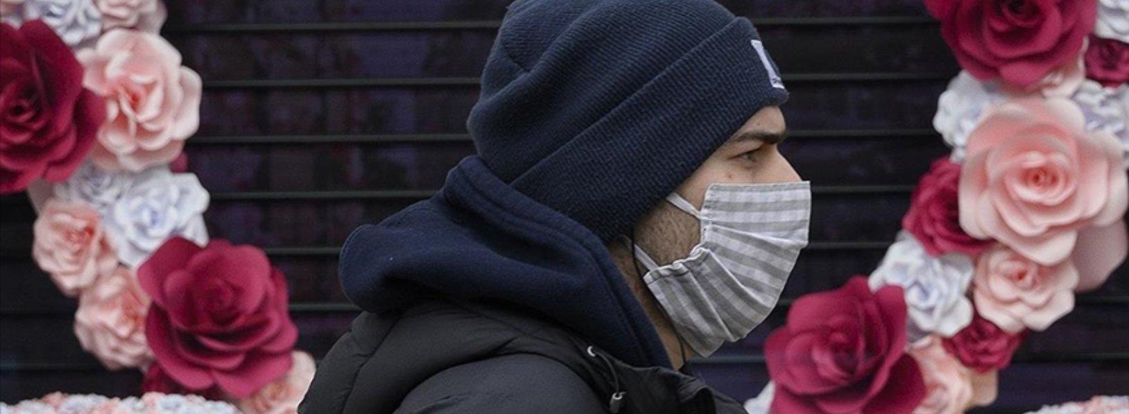 Fransa'da Covid-19'a yakalanan öğrencilerin sınava girmeye zorlandığı öne sürüldü…