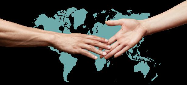 Türkiye's Helping Hand