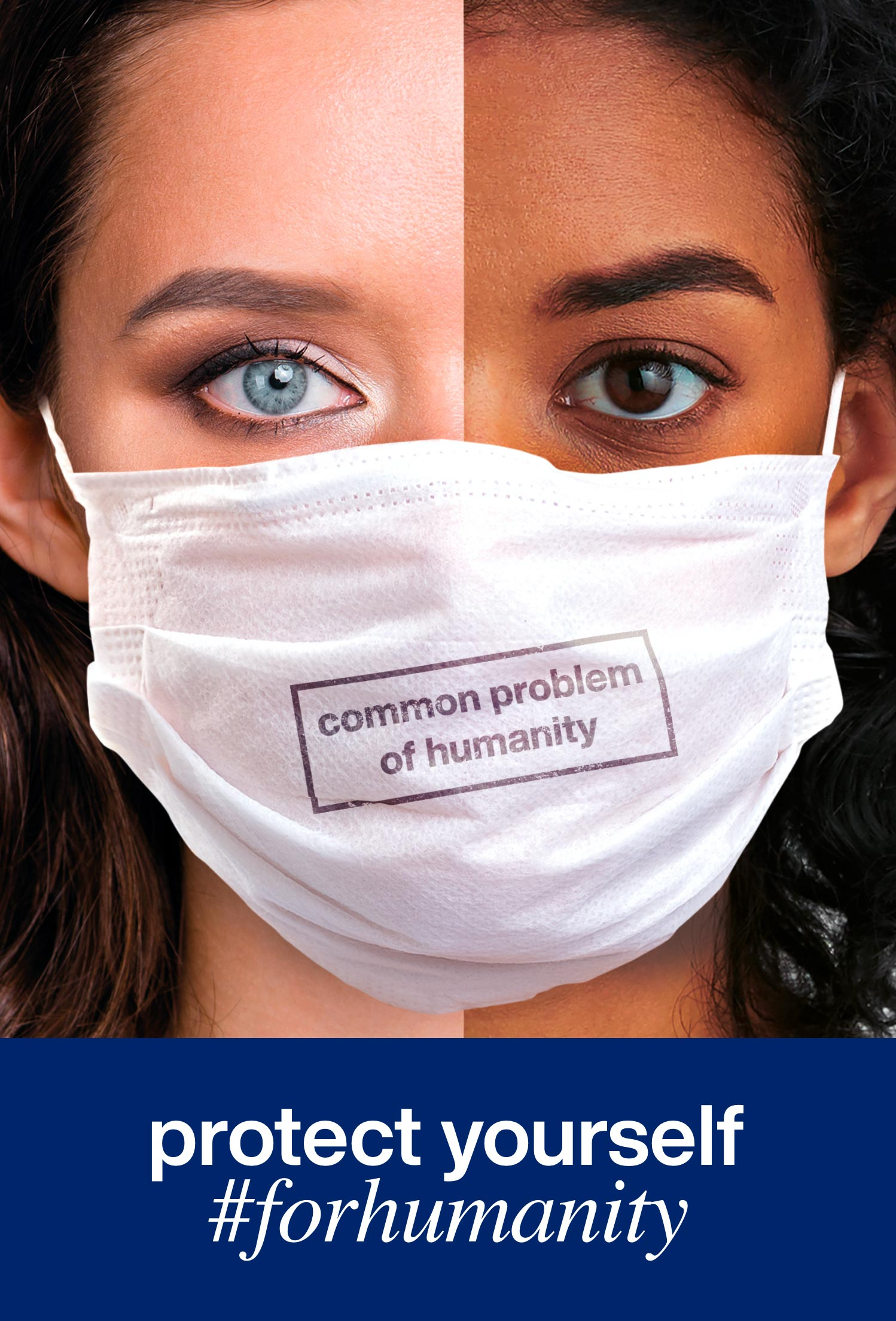 #forhumanity