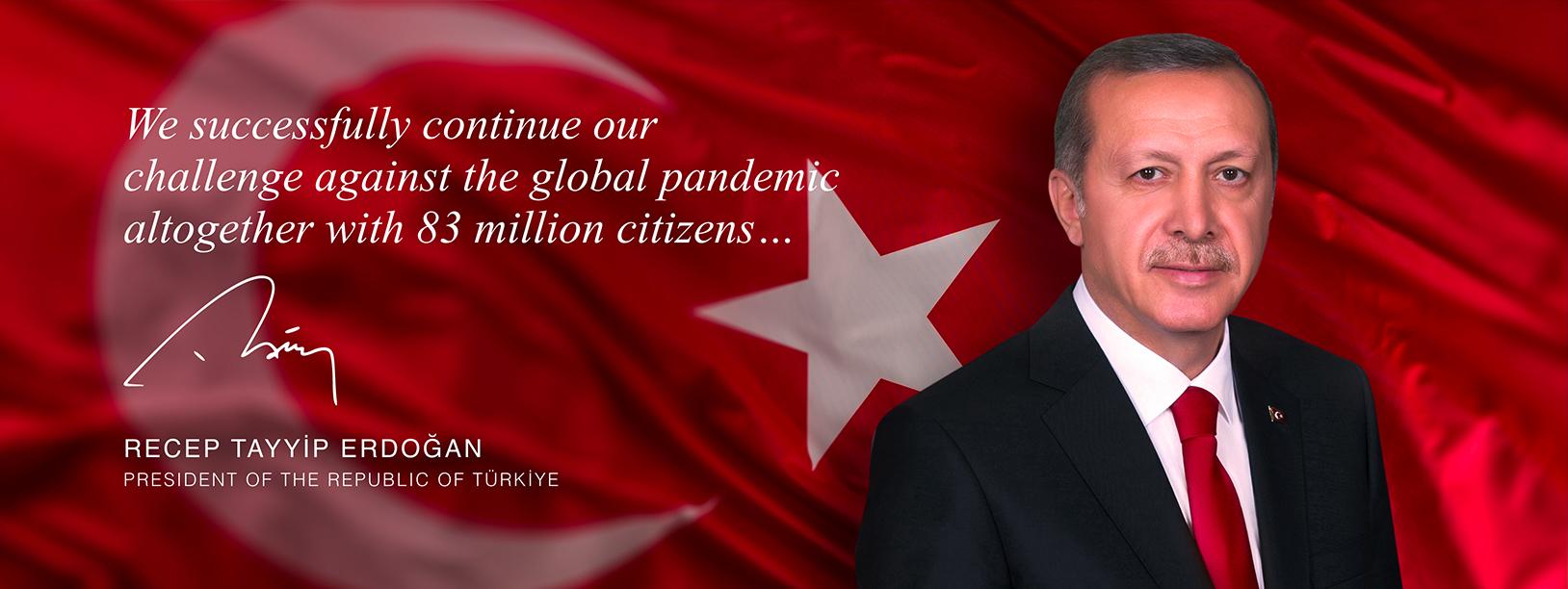 Türkiye's Perspective