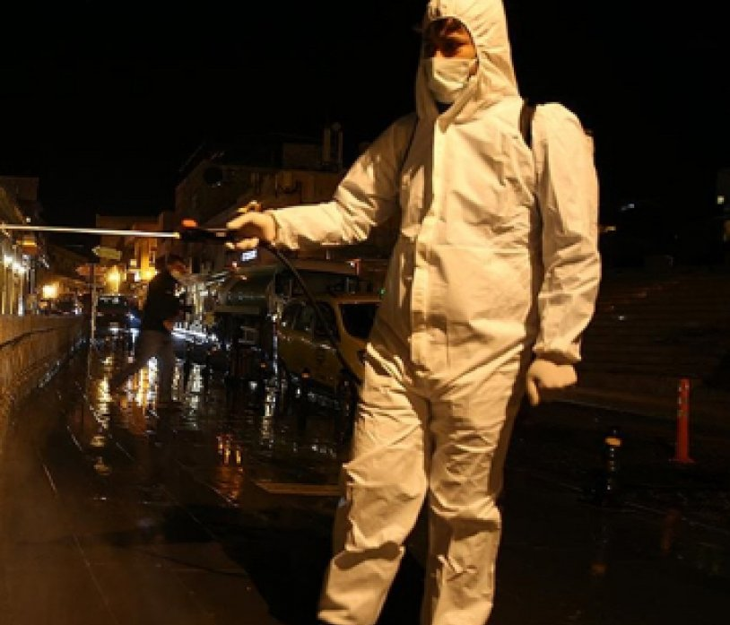 What happened in the last 24 hours in Turkey's fight against coronavirus…